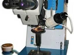 Установки для микросварки