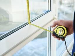 Устраняем проблемы с металлопластиковыми окнами Одесса.