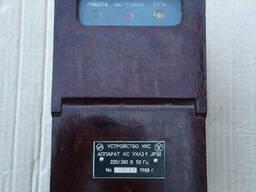 Устройства контроля скорости УКС
