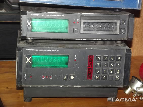 Устройство Цифровой Индикации Ф 5290