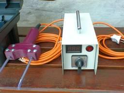 Устройство для оглушения свиней, трансформатор для оглушения. Шокер для оглушения свиней