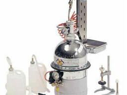 Устройство для прокачки тормозной системы и сцепления