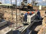 Устройство фундаментов и бетонные работы в Севастополе - фото 3