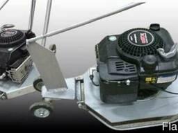 Устройство для подрезки кромки льда вдоль бортов ЛЕД38.