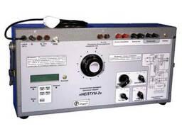 Устройство для проверки простых защит Нептун-2