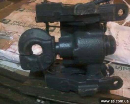 Устройство тягово-сцепное т-150 (гидрокрюк)