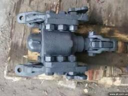 Устройство тягово-сцепное Т-150