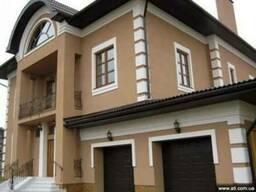Утепление фасада квартир домов Симферополь