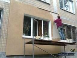 Утепление фасадов домов - фото 3