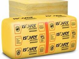 Звукоизоляция дома c Isover