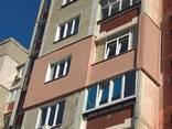 Утепление фасадов l Кровля балконов l Высотные работы - фото 5