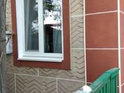 Наружное утепление стен термопанелями :квартир, домов, зданий, сооружений, гидроизоляция