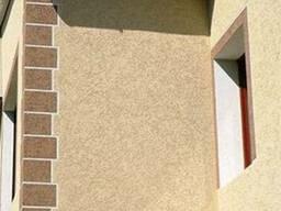 Утепление и декоративная отделка фасадов