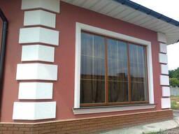 Утепление и отделка фасада - фото 4