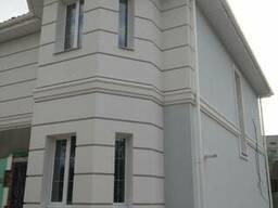 Утепление и отделка фасада - фото 5