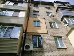 Утепление квартир, домов. Герметизация швов. Высотные работы