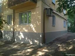 Утепление стен квартир, домов. Фасадные работы.