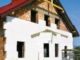 Утепление стен пенопластом фасадов зданий - фото 3