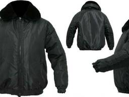 "Куртка утепленная ""Титан"" для охраны"