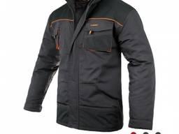 Куртка утепленная рабочая Классик OC Long