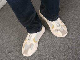 Утепленные мужские джинсы на флисе Levis 33-40 размеры