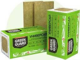 Утеплитель GreenGuard (Эко вата) 1200*600*50мм