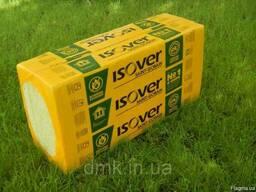 Утеплитель Isover ( Изовер ) Штукатурный Фасад