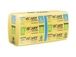 Утеплитель Isover Скатная кровля 100мм 7,14м.кв (0,61м х 1,