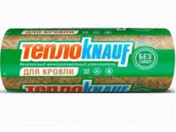 """Утеплитель """"Knauf"""" """"для крыши"""" TR037 50 мм (15, 0 м кв. )"""