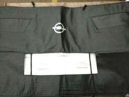 Утеплитель Opel Movano 2003-2010 / Опель Мовано зимний