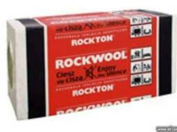 Утеплитель Rockton (rockwool)