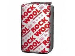 Утеплитель Rockwool Rockmin (Роквул Рокмин) 50 мм