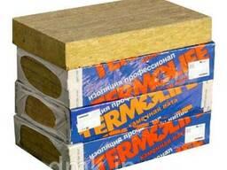 Базальтовый утеплитель Termolife (Термолайф) ТЛ Фасад 50 мм