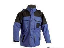 Утеплённая курточка из полиэстера