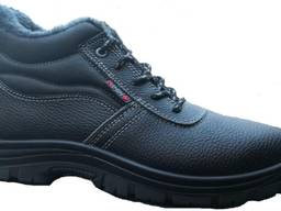 Утеплённая рабочая обувь