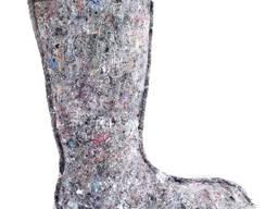 Утеплювач для гумових чобіт