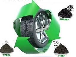 Утилізація АВТОШИН та гуми - документи для Екологічної інспекції