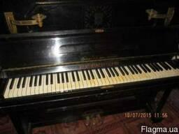 Утилизация пианино в Киеве, утилизация пианино Киев