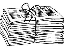 Утилизируем списанный архив