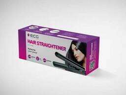 Утюжок для волос mini Ecg ZV-45