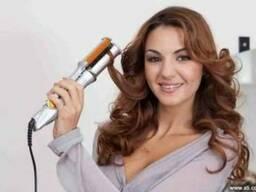 Утюжок для волос, выпрямитель волос, инсталлер, instyler, инс