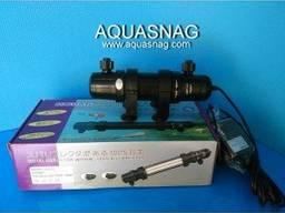 UV Ультрафиолетовые стрелилизаторы (UV лампы) для аквариума и пруда