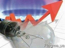 Увеличение лимитов потребления э/энергии