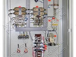 УВК-3-50/220П станции управления магнитными шайбами
