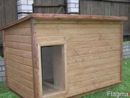 Уютные домики для Ваших питомцев