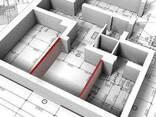 Узаконення перепланування, перепланування квартири - фото 1