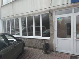 В аренду торговое помещение площадью 108,00 кв. м.