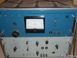 В1-4 установка для поверки электронных вольтметров