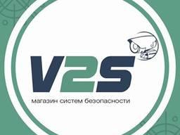 V2S - интернет-магазин систем безопасности и мобильных аксес