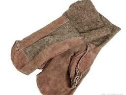 Вачеги (рукавицы для сталеваров)